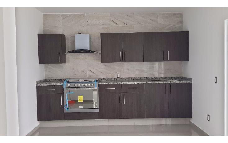 Foto de casa en condominio en venta en  , milenio iii fase b sección 11, querétaro, querétaro, 1136493 No. 04