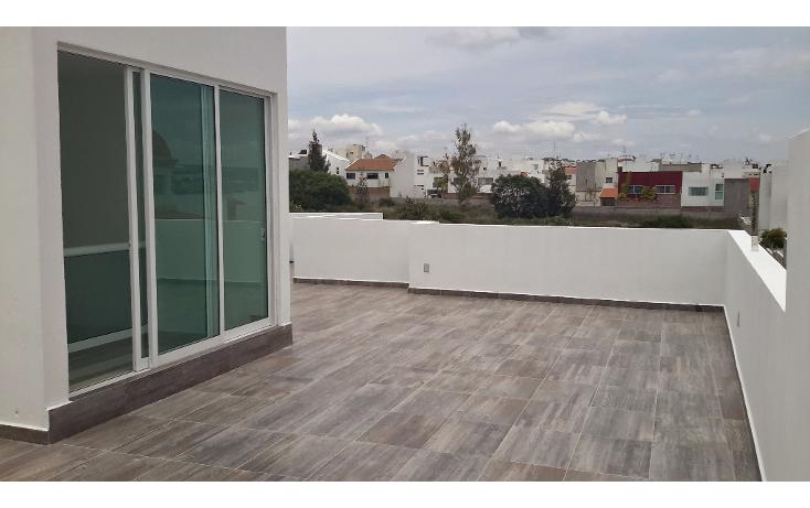 Foto de casa en condominio en venta en  , milenio iii fase b sección 11, querétaro, querétaro, 1136493 No. 08