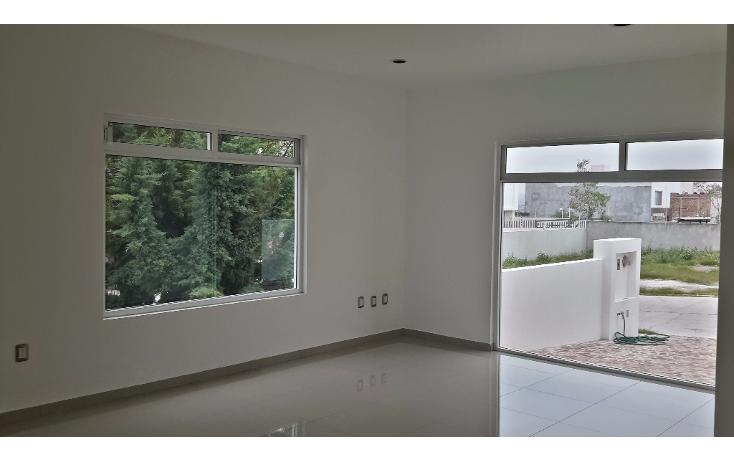 Foto de casa en condominio en venta en  , milenio iii fase b sección 11, querétaro, querétaro, 1136493 No. 09