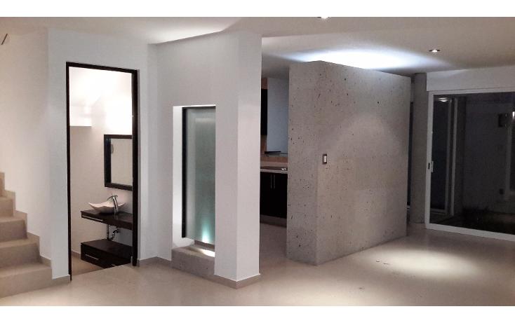 Foto de casa en condominio en venta en  , milenio iii fase b sección 11, querétaro, querétaro, 1142107 No. 05