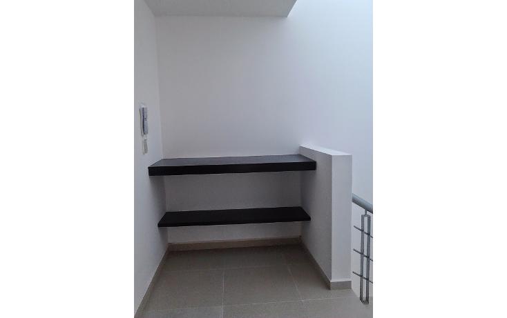 Foto de casa en condominio en venta en  , milenio iii fase b sección 11, querétaro, querétaro, 1142107 No. 08