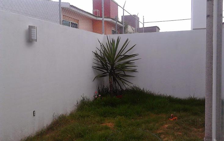 Foto de casa en venta en  , milenio iii fase b secci?n 11, quer?taro, quer?taro, 1273113 No. 10