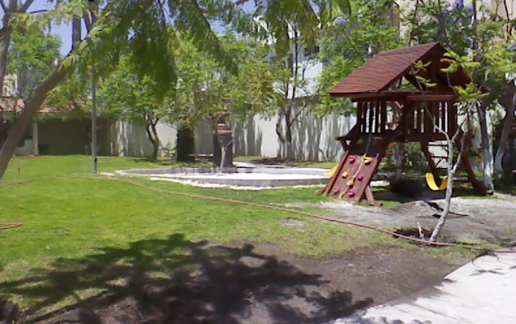 Foto de casa en condominio en venta en  , milenio iii fase b sección 11, querétaro, querétaro, 1276079 No. 01