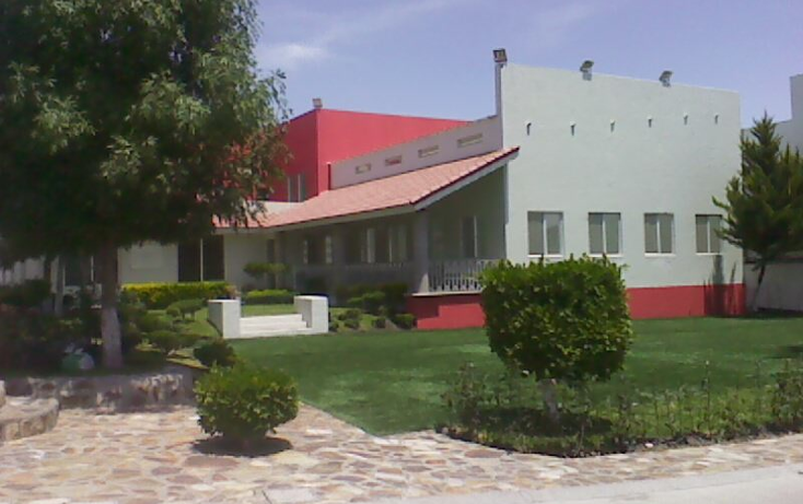 Foto de casa en condominio en venta en  , milenio iii fase b sección 11, querétaro, querétaro, 1276079 No. 02