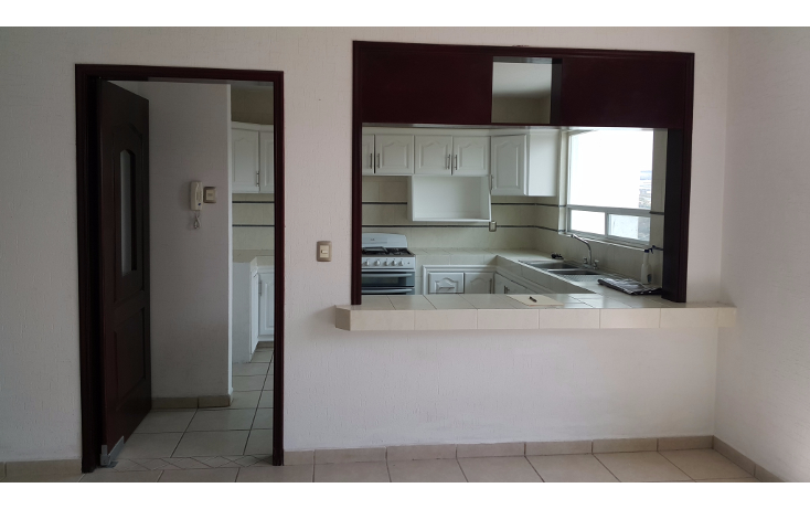 Foto de casa en renta en  , milenio iii fase b sección 11, querétaro, querétaro, 1672030 No. 03
