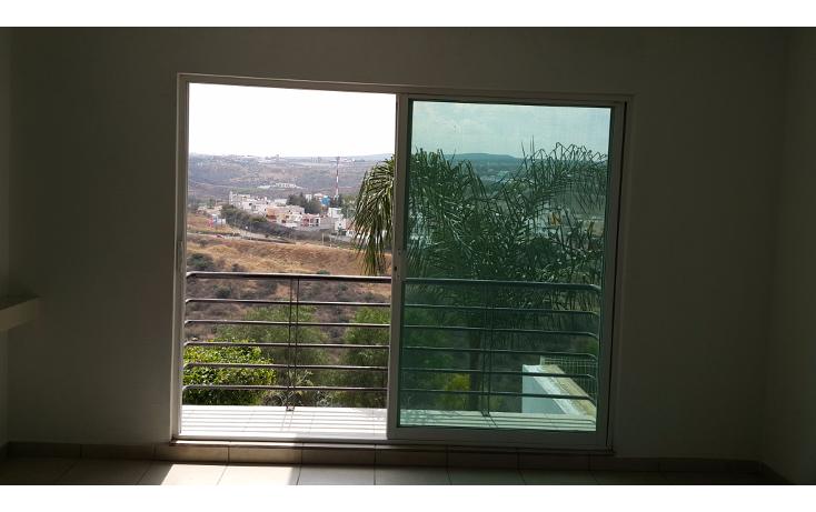 Foto de casa en renta en  , milenio iii fase b sección 11, querétaro, querétaro, 1672030 No. 04
