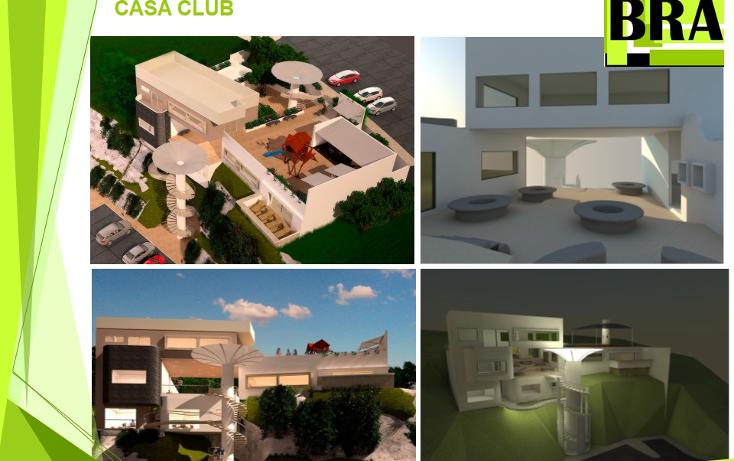 Foto de terreno habitacional en venta en  , milenio iii fase b sección 11, querétaro, querétaro, 1793822 No. 07