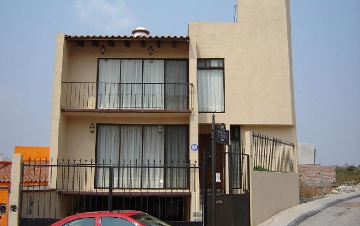 Foto de casa en venta en  , milenio iii fase b sección 11, querétaro, querétaro, 1934616 No. 05