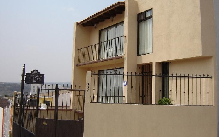 Foto de casa en venta en  , milenio iii fase b sección 11, querétaro, querétaro, 1934616 No. 07