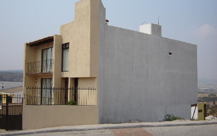 Foto de casa en venta en  , milenio iii fase b sección 11, querétaro, querétaro, 1934616 No. 12