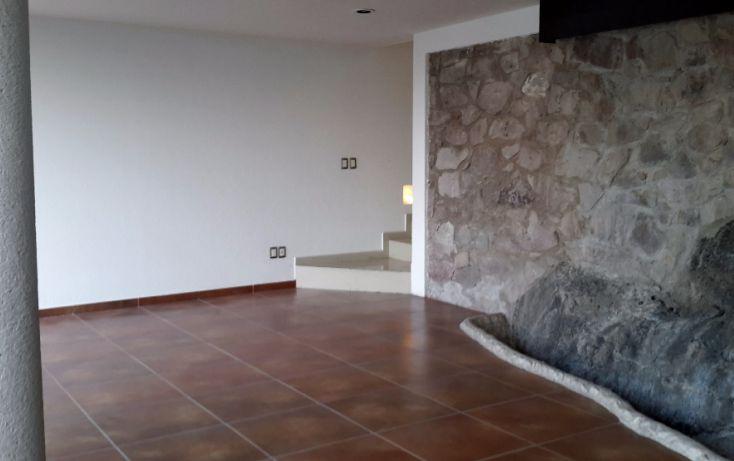 Foto de casa en condominio en renta en, milenio iii fase b sección 11, querétaro, querétaro, 1941884 no 02
