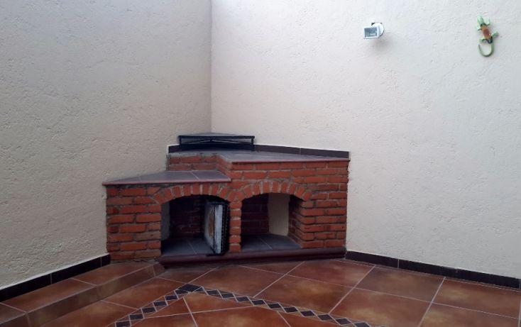 Foto de casa en condominio en renta en, milenio iii fase b sección 11, querétaro, querétaro, 1941884 no 04