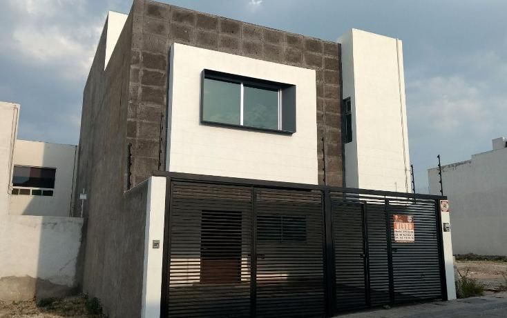 Foto de casa en venta en, milenio iii fase b sección 11, querétaro, querétaro, 2001144 no 01