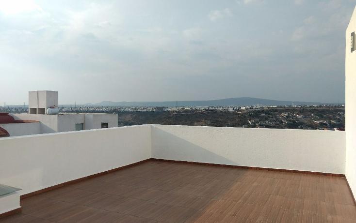 Foto de casa en venta en  , milenio iii fase b sección 11, querétaro, querétaro, 2001144 No. 11