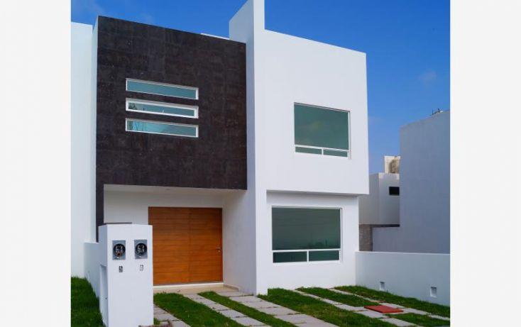 Foto de casa en venta en, milenio iii fase b sección 11, querétaro, querétaro, 961251 no 01