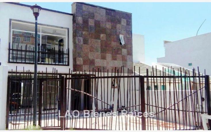 Foto de casa en venta en milenio iii, milenio iii fase a, querétaro, querétaro, 2040802 no 01