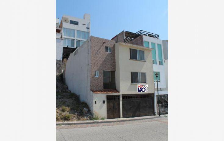 Foto de casa en venta en milenio iii, zona este milenio iii, el marqués, querétaro, 2031908 no 05