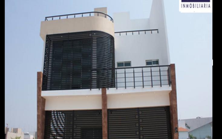 Foto de casa en condominio en venta en, militar, centro, tabasco, 1373975 no 02