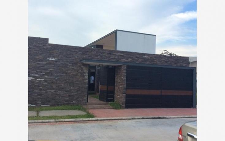 Foto de casa en venta en, militar, centro, tabasco, 840419 no 01