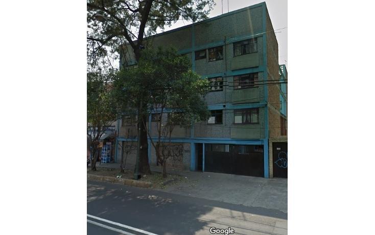 Foto de departamento en venta en  , militar marte, iztacalco, distrito federal, 1514274 No. 01