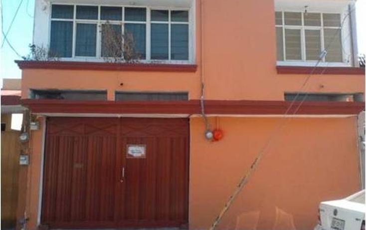 Foto de casa en venta en  , militar plaza amalucan ii, puebla, puebla, 1051567 No. 01