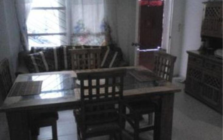 Foto de casa en venta en  , militar plaza amalucan ii, puebla, puebla, 1051567 No. 05