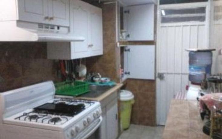 Foto de casa en venta en  , militar plaza amalucan ii, puebla, puebla, 1051567 No. 07