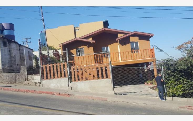 Foto de casa en renta en  1, morelos, tijuana, baja california, 2655319 No. 02