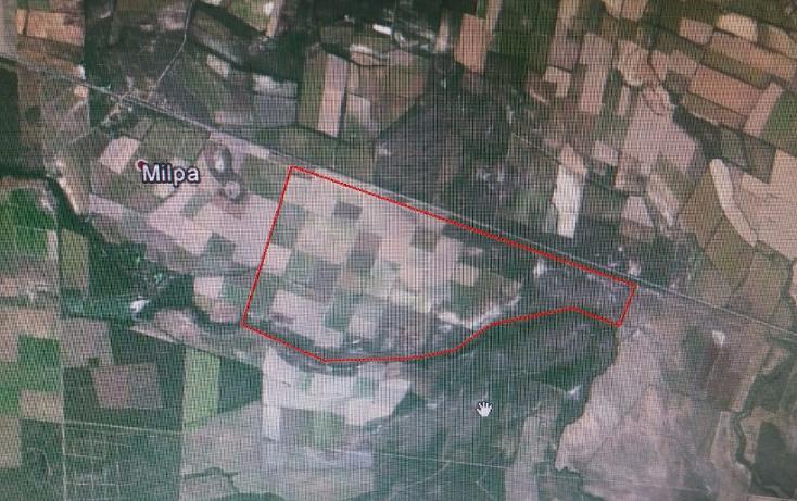 Foto de terreno comercial en venta en, milpa, pesquería, nuevo león, 1679026 no 01