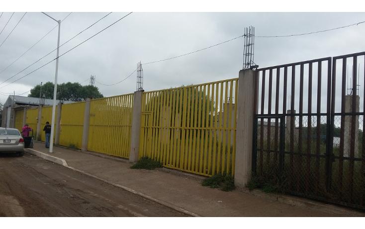 Foto de terreno habitacional en renta en  , milpillas, san luis potosí, san luis potosí, 1436587 No. 01