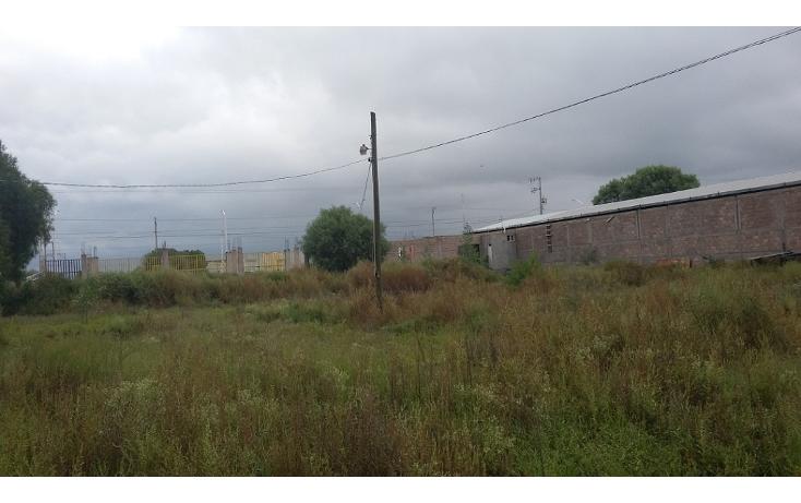 Foto de terreno habitacional en renta en  , milpillas, san luis potosí, san luis potosí, 1436587 No. 02