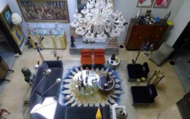 Foto de casa en venta en milton 1, anzures, miguel hidalgo, df, 817193 no 01