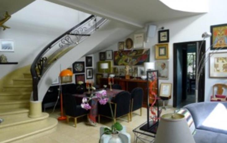 Foto de casa en venta en milton 1, anzures, miguel hidalgo, df, 817193 no 03