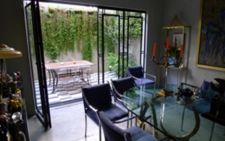Foto de casa en venta en milton 1, anzures, miguel hidalgo, df, 817193 no 04