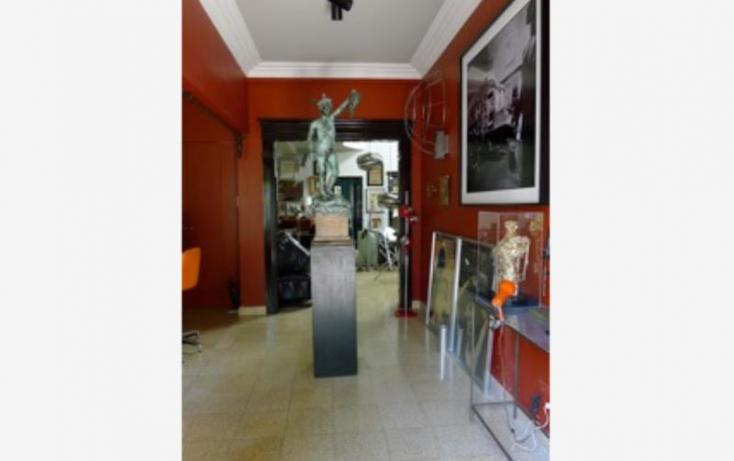 Foto de casa en venta en milton 1, anzures, miguel hidalgo, df, 817193 no 07