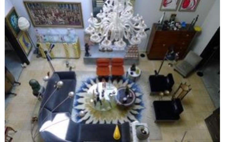 Foto de casa en venta en milton , anzures, miguel hidalgo, distrito federal, 1552432 No. 02