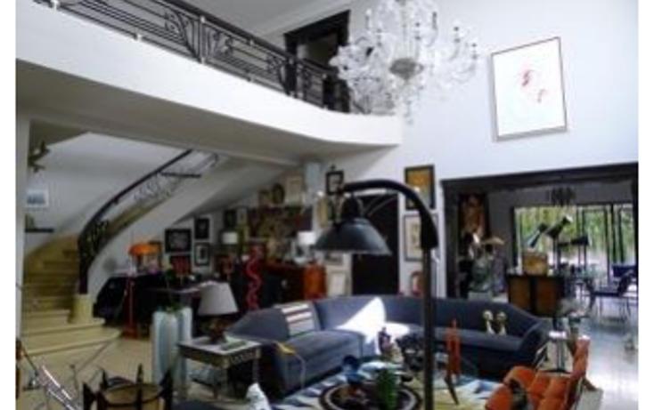 Foto de casa en venta en  , anzures, miguel hidalgo, distrito federal, 1552432 No. 04