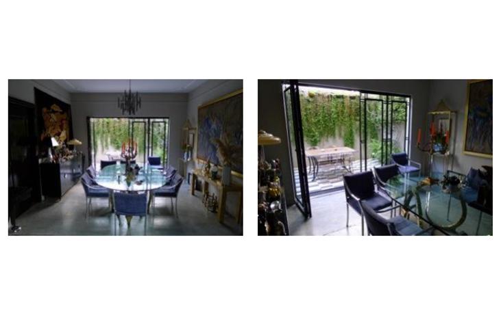 Foto de casa en venta en milton , anzures, miguel hidalgo, distrito federal, 1552432 No. 05