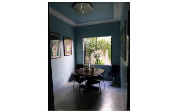 Foto de casa en venta en  , anzures, miguel hidalgo, distrito federal, 1552432 No. 07