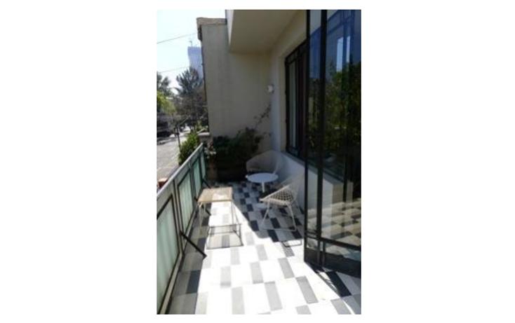 Foto de casa en venta en  , anzures, miguel hidalgo, distrito federal, 1552432 No. 08