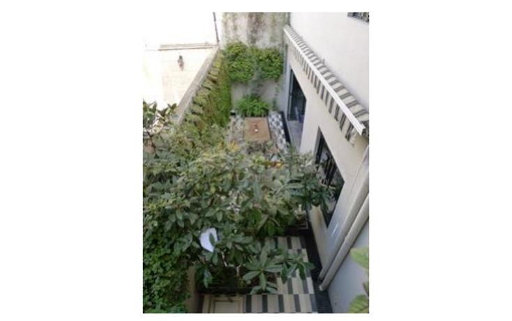 Foto de casa en venta en  , anzures, miguel hidalgo, distrito federal, 1552432 No. 12