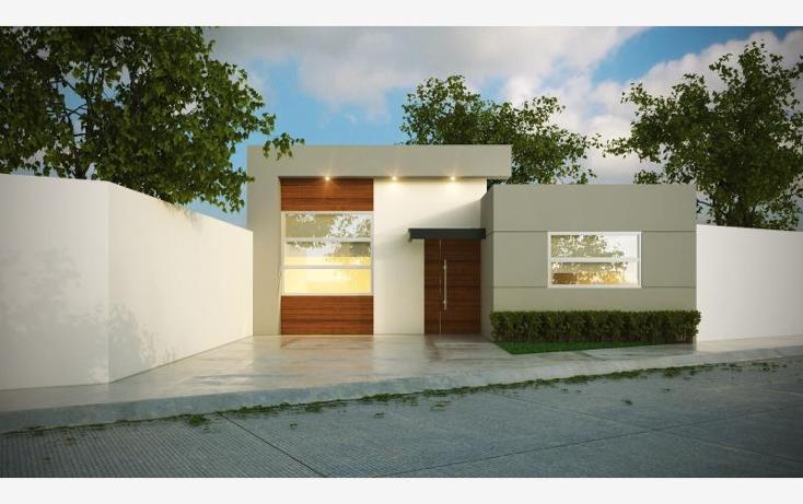 Foto de casa en venta en  325, colinas del saltito, durango, durango, 1578854 No. 01