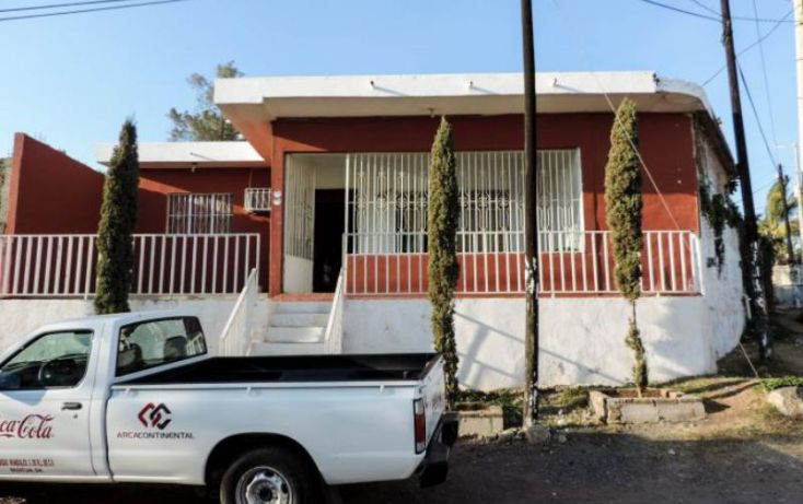 Foto de casa en venta en mimosa 22, primavera, mazatlán, sinaloa, 1559234 no 01