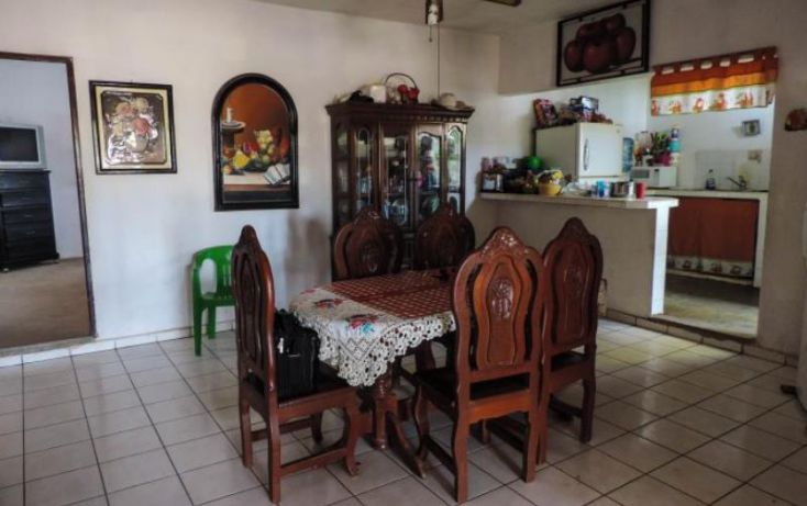 Foto de casa en venta en mimosa 22, primavera, mazatlán, sinaloa, 1559234 no 02
