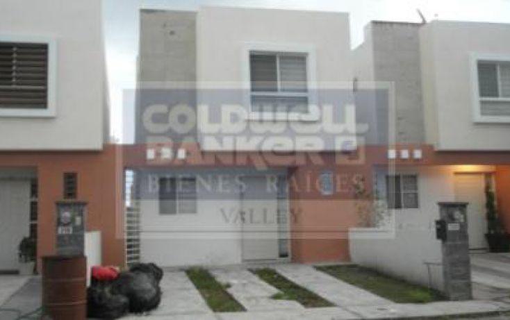 Foto de casa en venta en mimosas 320, villa florida, reynosa, tamaulipas, 313733 no 01