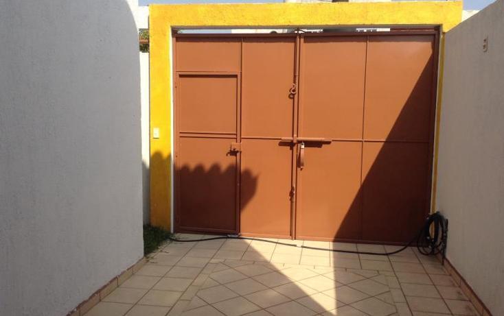 Foto de casa en venta en mina 15, miguel hidalgo, cuautla, morelos, 2664826 No. 03
