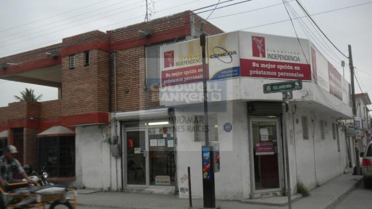 Foto de edificio en venta en  210, altamira centro, altamira, tamaulipas, 1330101 No. 01
