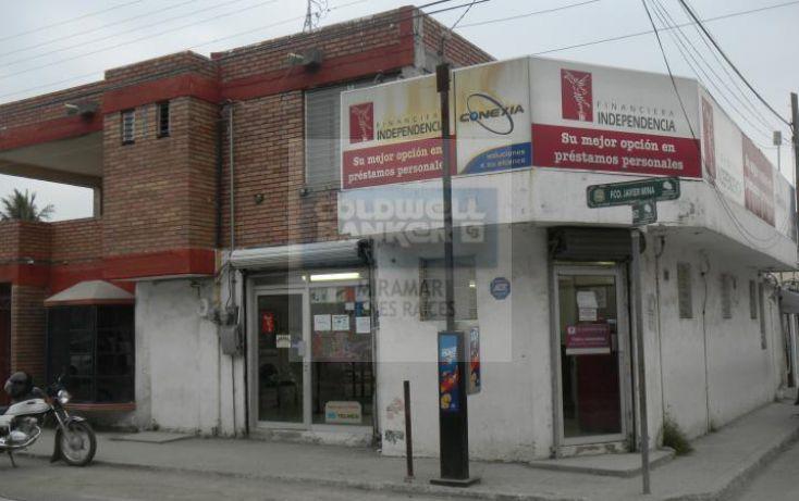 Foto de edificio en venta en mina 210, altamira centro, altamira, tamaulipas, 1330101 no 02