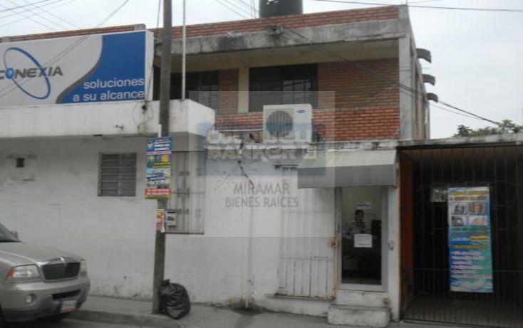 Foto de edificio en venta en mina 210, altamira centro, altamira, tamaulipas, 1330101 no 03