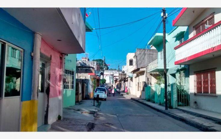Foto de departamento en renta en mina 8, túxpam de rodríguez cano centro, tuxpan, veracruz, 1954790 no 01